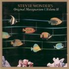 Stevie Wonder - Original Musiquarium I, Volume II CD2
