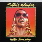 Stevie Wonder - Hotter Than July (Vinyl)