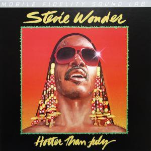 Hotter Than July (Vinyl)