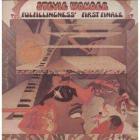 Stevie Wonder - Fulfillingness' First Finale (Vinyl)