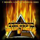 Stryper - 7 Weeks: Live In America 2003