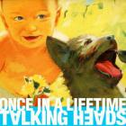 Talking Heads - Once In A Lifetime CD3