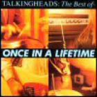 Talking Heads - The Best Of: Once In A Lifetime