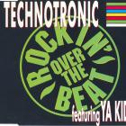 Rocking Over Beat (CDS)