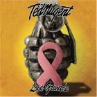 Ted Nugent - Love Grenade