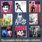 The Adicts - The Complete Adicts Singles Collection