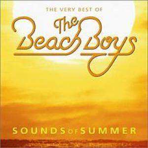 Sounds Of Summer - The Very Best Of The Beach Boys