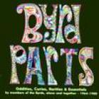 The Byrds - Byrd Parts