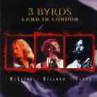 The Byrds - 3 Byrds in London (Live at the BBC)