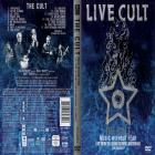 The Cult - Live Cult, Music Without Fear