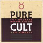The Cult - Pure Cult: Best Of