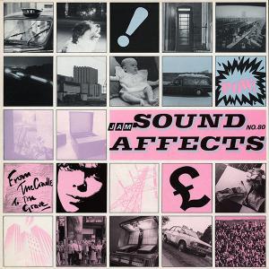 Sound Affects (Vinyl)