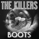 The Killers - Boots (CDS)