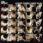The Kooks - Always Where I Need To Be (CDM)