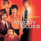 The Moody Blues - The Singles+ CD2