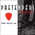 The Pretenders - The Best Of Break Up The Concrete CD1