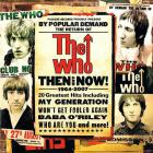 The Who - Then And Now 1964-2007