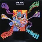 The Who - A Quick One (Vinyl)
