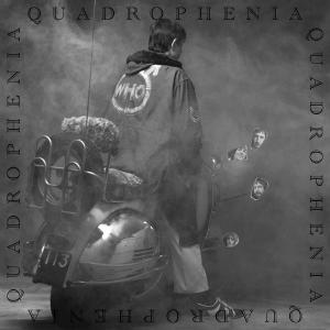 Quadrophenia (Vinyl) CD1
