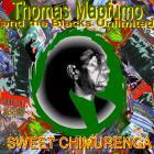 Sweet Chimurenga