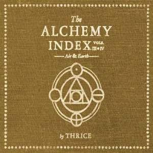 The Alchemy Index Vols. III And IV Air And Earth CD1