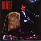 Thunder - Robert Johnson's Tombstone