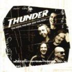 Thunder - Rare, Raw And The Rest