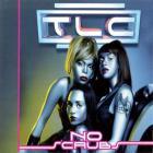TLC - No Scrubs (CDS)