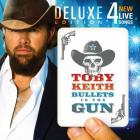Toby Keith - Bullets In The Gun (Deluxe Edition)