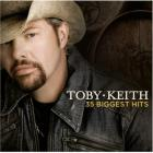 Toby Keith - 35 Biggest Hits CD1