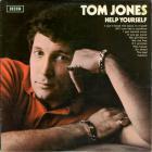 Tom Jones - Help Yourself (Vinyl)
