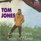 Tom Jones - Green Green Grass Of Home (Reissued 1985)