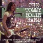 Tommy Bolin - Live At Nothern Lights Recording Studios