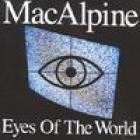 Tony MacAlpine - Eyes Of The World