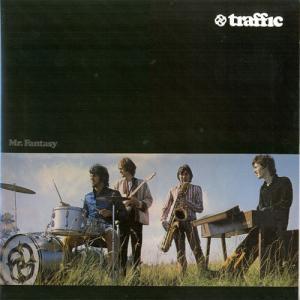 Mr. Fantasy (Reissued 2008) (Vinyl)