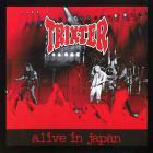 Trixter - Alive In Japan