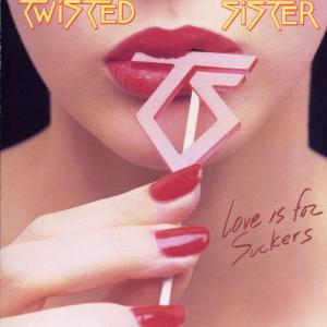 Love Is For Suckers (Reissue 2006)