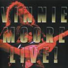 Vinnie Moore - Live!