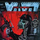 Voivod - War And Pain (Remastered) Cd 1