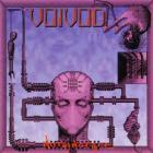 Voivod - Nothingface