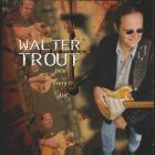 Walter Trout - Livin' every day