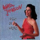 Wanda Jackson - Right Or Wrong CD1
