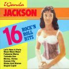Wanda Jackson - 16 Rock ´N´ Roll Hits