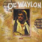 Waylon Jennings - Ol' Waylon (Vinyl)