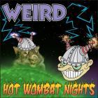 Hot Wombat Nights