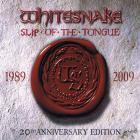 Whitesnake - Slip of the Tongue (20th Anniversary Edition)