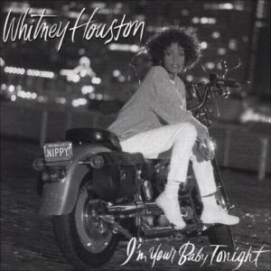 I'm Your Baby Tonight (MCD)