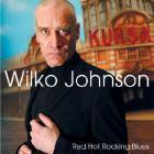 wilko Johnson - Red Hot Rocking Blues