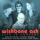 Wishbone Ash - Wishbone Ash in Concert