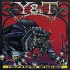 Y&T - Black Tiger